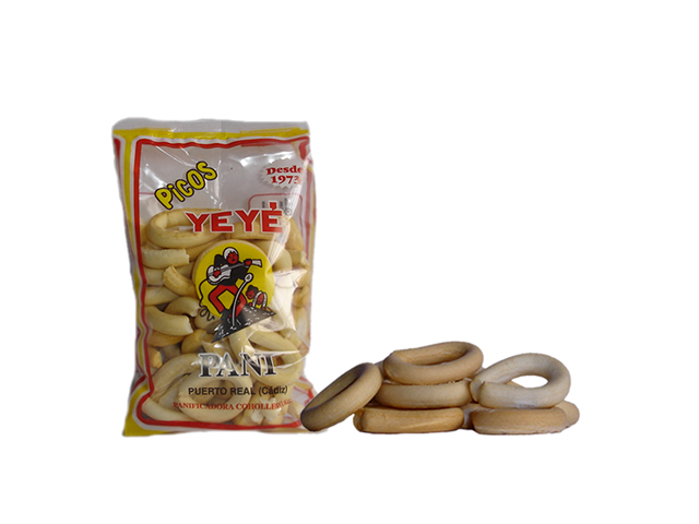 Rosquilla 100 gr. (aprox.) - Caja 26 uds.
