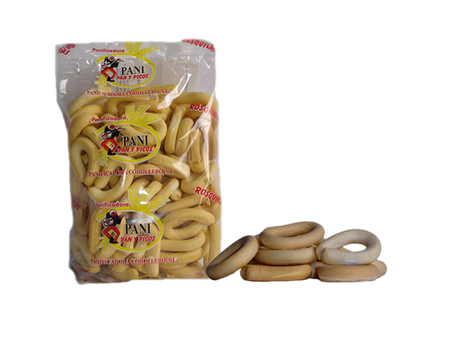 Rosquilla 230 gr. (aprox.) - Caja 14 uds.